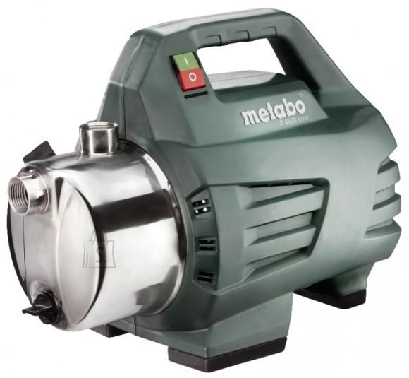 Metabo Kastmispump P 4500 INOX