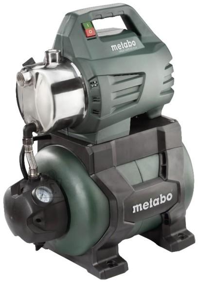 Metabo hüdroforiga veeautomaat HWW 4500/25 Inox