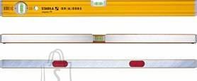 Stabila, 80AM, 100 cm magnetiga vesilood
