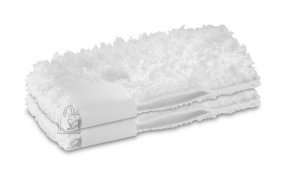 Kärcher Mikrofiiberlappide komplekt- pehmed pinnad, Kärcher