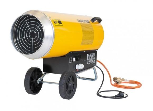 Master soojapuhur gaasit. BLP 103 ET, 103 kW