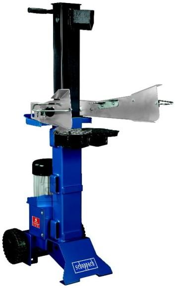 Scheppach Hüdrauliline vertikaalne puulõhkuja HL 710