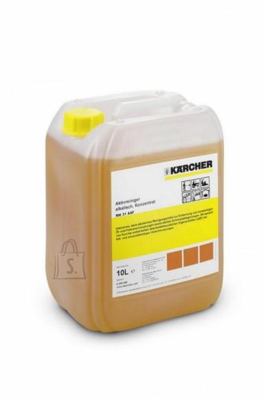Kärcher Õli- ja rasvaeemaldi EXTRA RM 31 ASF, kontsentraat, 10L, Kärcher