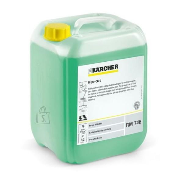 Kärcher Pesuaine RM 746 10L, hooldusaine, Kärcher