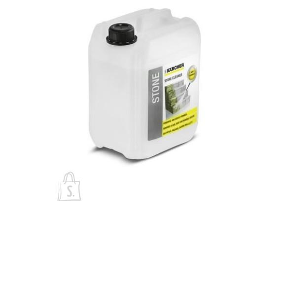 Kärcher Kivi- ja fassaadipuhastusvahend 5L, Kärcher