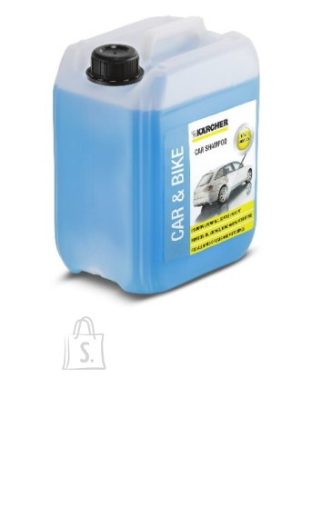 Kärcher Autoshampoon 5L, Kärcher