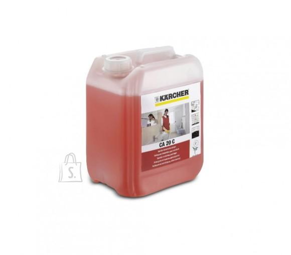 Kärcher Sanitaar igapäevane puhastusaine, 5L, CA 20 C, Kärcher
