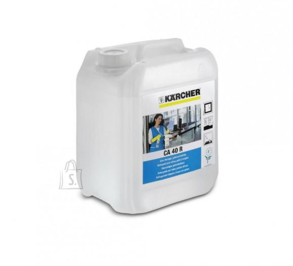 Kärcher Klaasipuhastusvahend CA 40 R, kasutusvalmis 5L, Kärcher