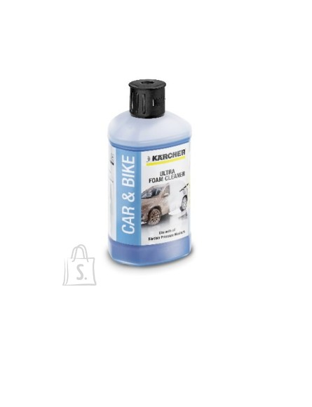 "Kärcher Ultra Foam sõidukite puhastusvahend ""3 in one"", 1 L, Kärcher"
