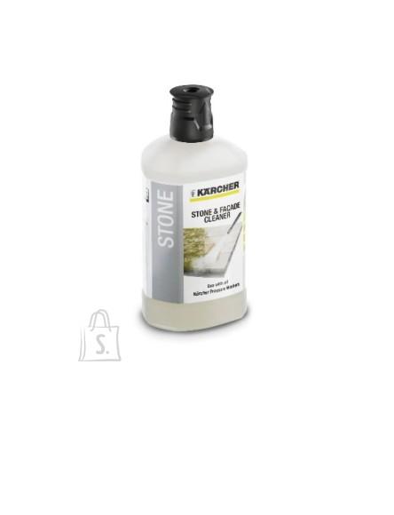 Kärcher Plug 'n' Clean kivi- ja fassaadipuhastusvahend, 1L, Kärcher