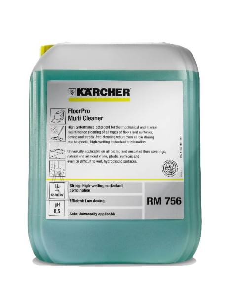 Kärcher Pesuaine RM 756 10L, Kärcher