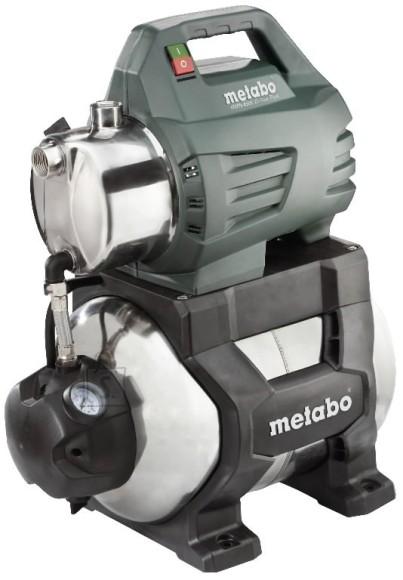 Metabo Hüdroforiga veeautomaat HWW 4500/25 INOX Plus, Metabo