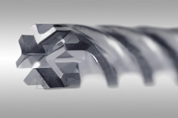 Metabo löökpuur SDS plus pro 4, 16x600 mm