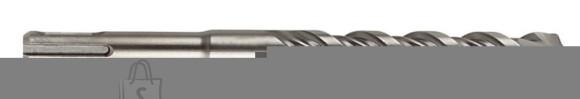 Metabo Löökpuur SDS Plus pro 4, 6x210 mm, Metabo