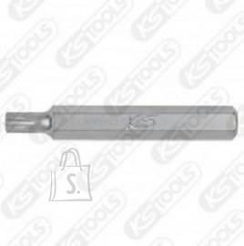 KS Tools T45, 75mm, TX 10mm otsik