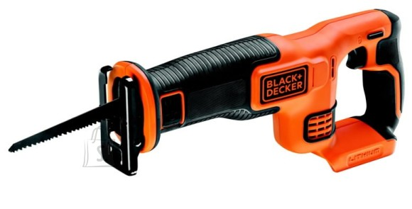 Black & Decker Akuotssaag BDCR18N / 18V, ilma aku ja laadijata