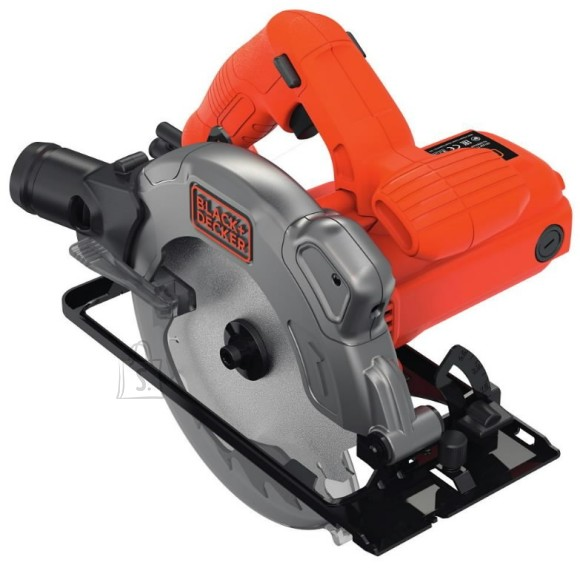Black & Decker Ketassaag CS1250L / 66 mm / 1250W