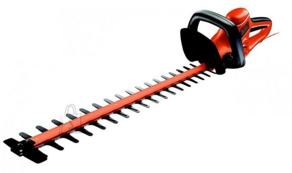 Black & Decker Elektriline hekipügaja GT6530 / 600 W / 65 cm