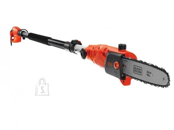 Black & Decker Elektriline kõrglõikur PS7525 / 800 W / 25cm