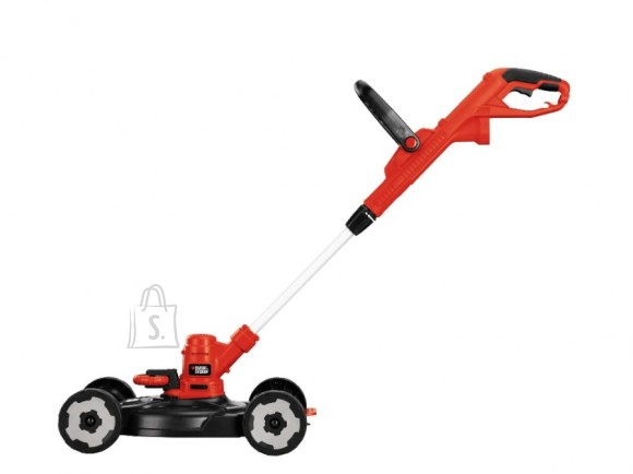 Black & Decker ST5530CM/550W/ 30cm 3in1 strimmer