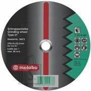 Metabo kivilihvketas 115x6x22 C24N