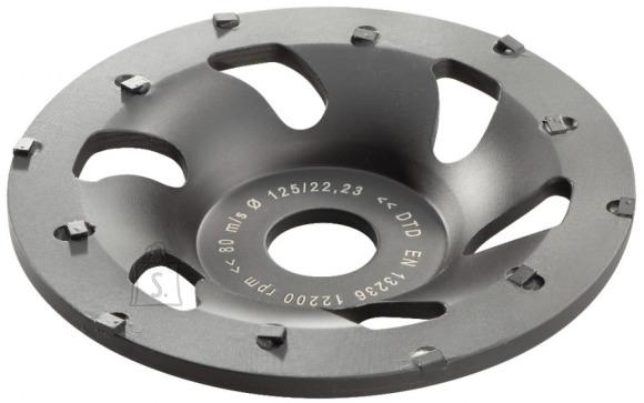 Metabo RS 14-125/ 17-125 teemant lihvketas betoonile
