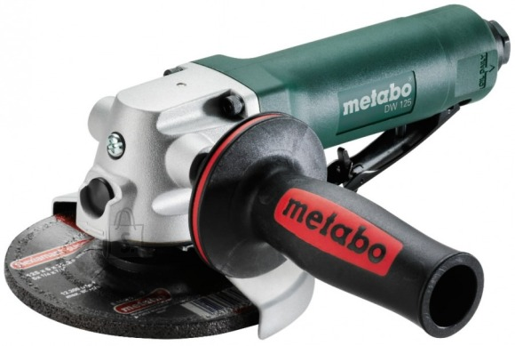 Metabo DW 125 pneumaatiline nurklihvija