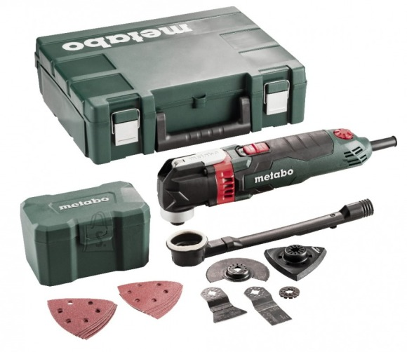 Metabo MT 400 Quick SET multitööriist