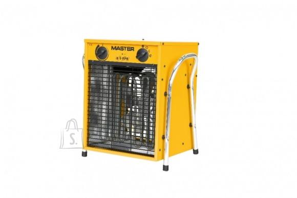 Master elektri soojapuhur elektri B 9 EPB, 9 kW