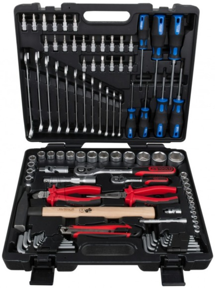 KS Tools tööriistakomplekt, 97 -osa