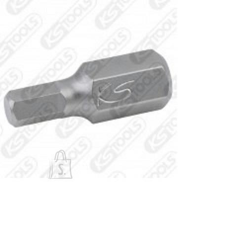 KS Tools 10mm HEX, 6mm, otsik