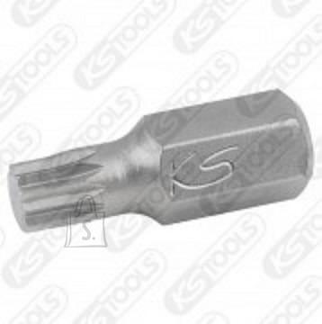 KS Tools 10 mm XZN, 30 mm,M8 otsik