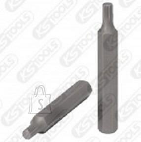 KS Tools otsik 10mm  XZN, 75mm,M10