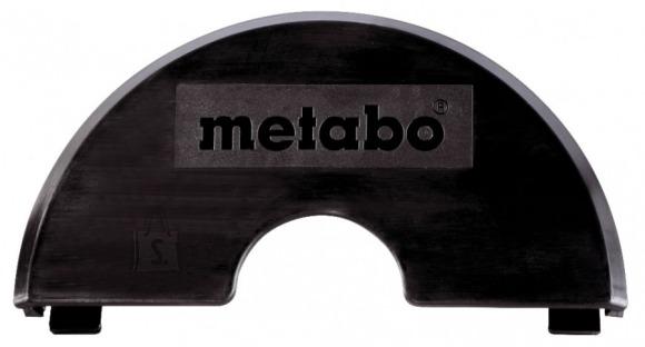Metabo Osaline kettakaitse 125mm, Metabo