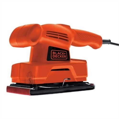 Black & Decker taldlihvija KA300 / 135W / 91x187 mm