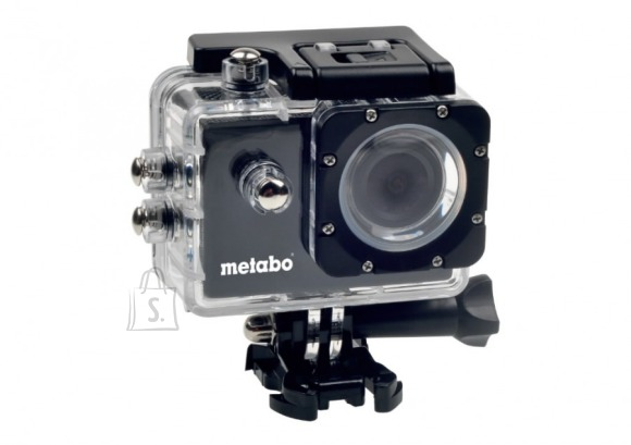 Metabo METABO Action cam, Metabo