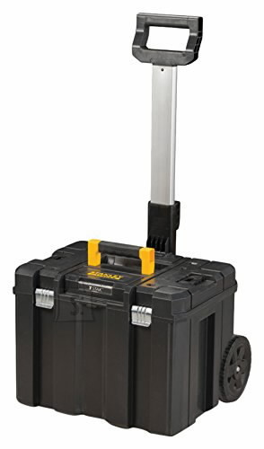 Stanley tööriistakast Fatmax Tstak Mobile 50L