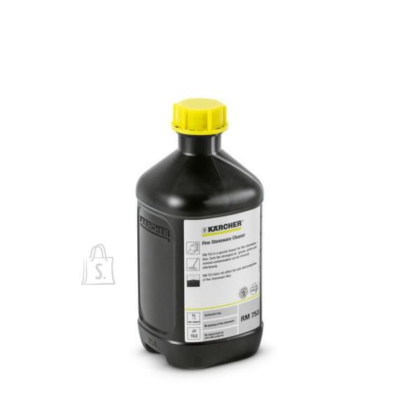Kärcher Looduskivide puhastusvahend RM 753 ASF 2,5L, Kärcher