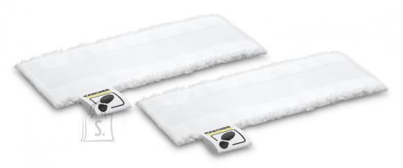 Kärcher Mikrofiiber põrandalapid EasyFix, 2 tk, Kärcher