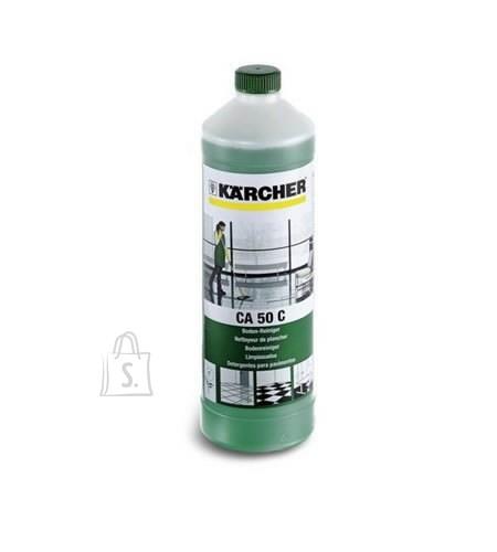 Kärcher Pesuaine põrandale CA 50, 1 L, Kärcher