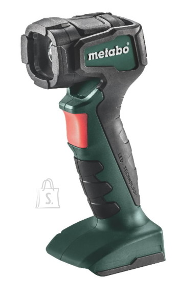 Metabo Akulamp PowerMaxx ULA 12 LED, karkass, Metabo