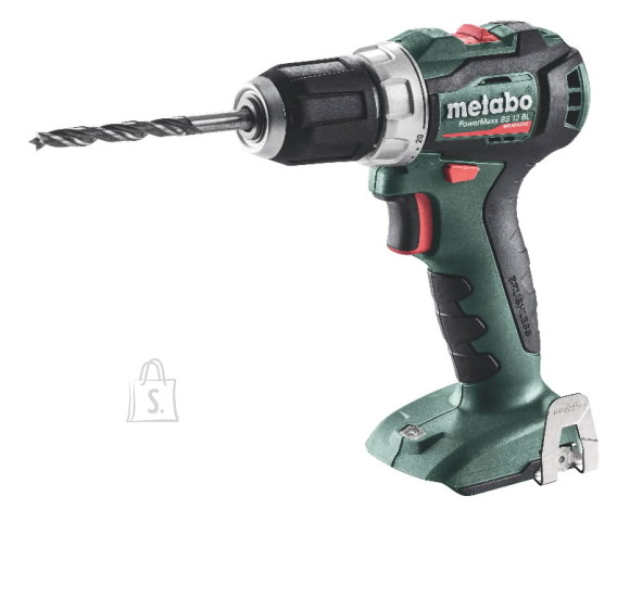 Metabo Akutrell PowerMaxx BS 12 BL, karkass, Metabo