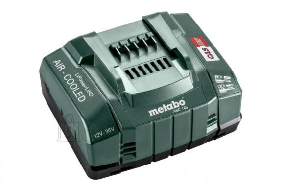 Metabo Kiirlaadija ASC145 12-36 V, Aircooled, Metabo