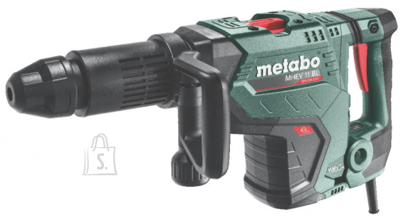 Metabo Piikvasar MHEV 11 harjavaba, 12,2kg/18J, SDS-max, Metabo