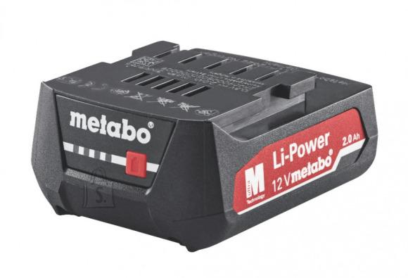 Metabo Aku 12V / 2,0 Ah, Li - Power, Metabo