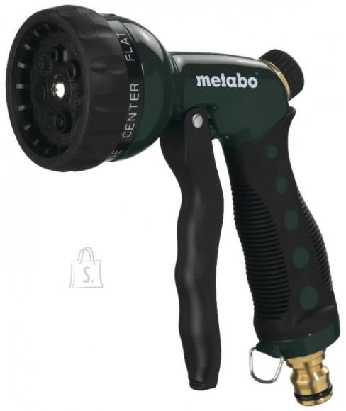 Metabo kastmispihusti GB7
