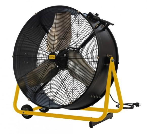 Master Ventilaator DF 30 P / 10.200 m³/h, Master
