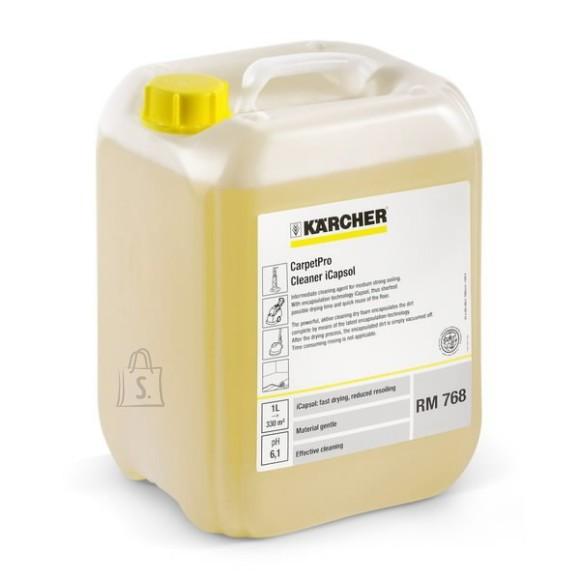 Kärcher Pesuaine RM 768 10L vaibapesuaine, Kärcher