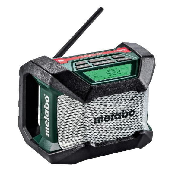 Metabo raadio R 12-18 Bluetooth, Metabo