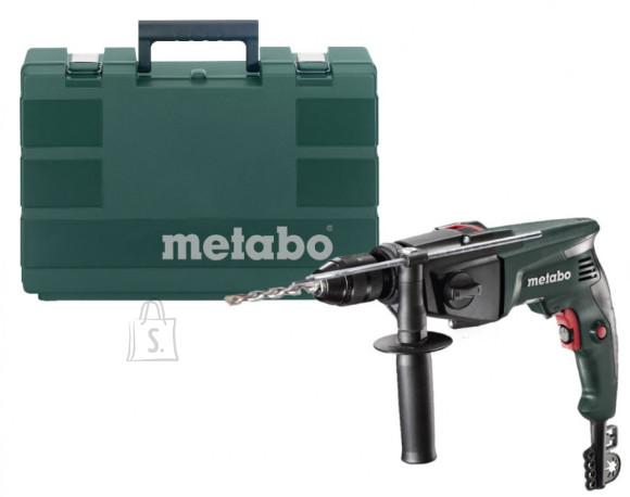 Metabo Mehaanilise löögiga trell SBE 760